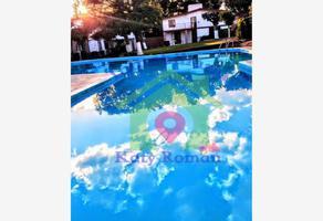 Foto de casa en venta en jacarandas 13, jardines de delicias, cuernavaca, morelos, 0 No. 01