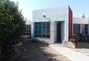 Foto de casa en venta en jacarandas 146, refugio de ocampo, silao, guanajuato, 18600340 No. 01