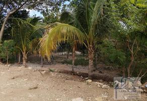 Foto de terreno habitacional en venta en jacarandas 20, loma bonita, tuxtla gutiérrez, chiapas, 0 No. 01