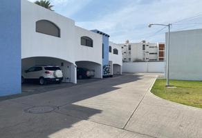 Foto de casa en renta en jacarandas 215, jardín, san luis potosí, san luis potosí, 0 No. 01