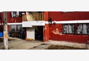 Foto de departamento en venta en jacarandas 302, croc aragón, ecatepec de morelos, méxico, 0 No. 01