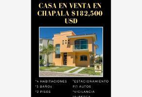 Foto de casa en venta en  , chapala centro, chapala, jalisco, 6230236 No. 01