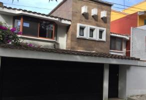 Foto de casa en renta en jacarandas 34, rincón de las animas, xalapa, veracruz de ignacio de la llave, 0 No. 01