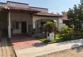 Foto de casa en venta en jacarandas 51, brisas de chapala, chapala, jalisco, 0 No. 01