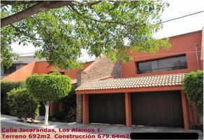 Foto de casa en venta en jacarandas 6, álamos 1a sección, querétaro, querétaro, 0 No. 01