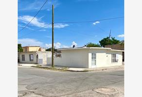 Foto de casa en venta en jacarandas 62, los sauces, lerdo, durango, 0 No. 01