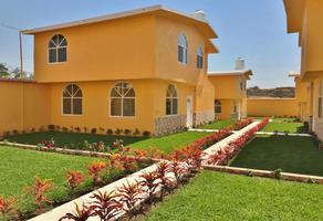 Foto de casa en venta en jacarandas 8, brisas de cuautla, cuautla, morelos, 12429037 No. 01