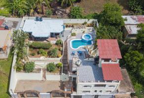 Foto de casa en venta en jacarandas 8, lázaro cárdenas, tepic, nayarit, 16099989 No. 01