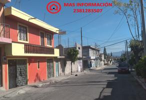 Foto de casa en venta en jacarandas , arboledas, tehuacán, puebla, 0 No. 01