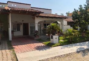 Foto de casa en venta en jacarandas , chapala centro, chapala, jalisco, 0 No. 01