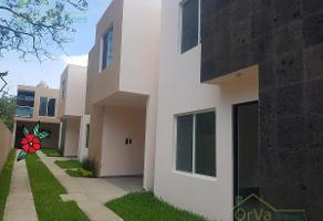 Foto de casa en venta en  , jacarandas, ciudad madero, tamaulipas, 11233237 No. 01