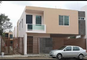 Foto de casa en venta en  , jacarandas, ciudad madero, tamaulipas, 12712766 No. 01