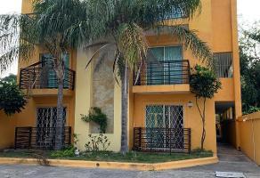 Foto de departamento en venta en  , jacarandas, ciudad madero, tamaulipas, 14902665 No. 01