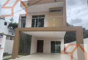 Foto de casa en venta en  , jacarandas, ciudad madero, tamaulipas, 17192779 No. 01