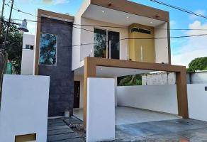 Foto de casa en venta en  , jacarandas, ciudad madero, tamaulipas, 17374297 No. 01