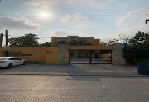 Foto de departamento en venta en  , jacarandas, ciudad madero, tamaulipas, 18953081 No. 01