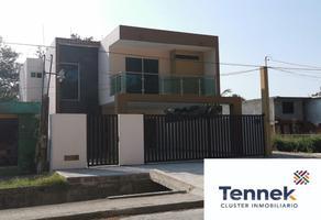 Foto de casa en venta en  , jacarandas, ciudad madero, tamaulipas, 0 No. 01