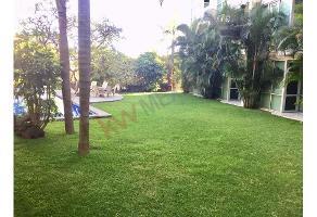 Foto de departamento en venta en  , jacarandas, cuernavaca, morelos, 11099015 No. 01