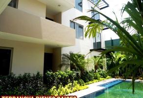 Foto de departamento en venta en  , jacarandas, cuernavaca, morelos, 11333552 No. 01