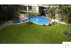 Foto de departamento en venta en  , jacarandas, cuernavaca, morelos, 12662639 No. 01