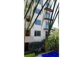 Foto de departamento en venta en  , jacarandas, cuernavaca, morelos, 12662644 No. 01