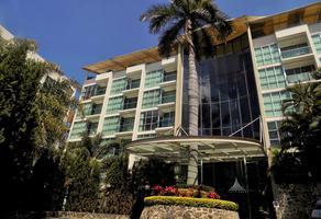 Foto de departamento en renta en  , jacarandas, cuernavaca, morelos, 14337121 No. 01