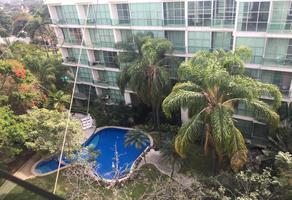Foto de departamento en venta en  , jacarandas, cuernavaca, morelos, 15136642 No. 01