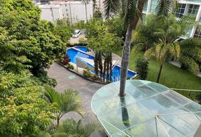 Foto de departamento en venta en  , jacarandas, cuernavaca, morelos, 15710764 No. 01
