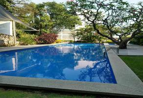 Foto de departamento en renta en  , jacarandas, cuernavaca, morelos, 0 No. 01