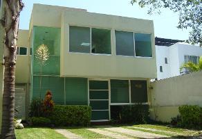 Foto de casa en renta en  , jacarandas, cuernavaca, morelos, 0 No. 01