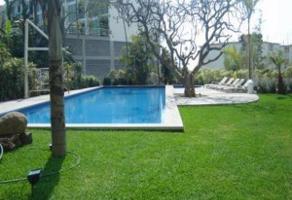 Foto de departamento en venta en  , jacarandas, cuernavaca, morelos, 7013930 No. 01