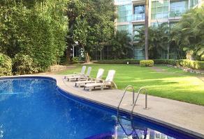 Foto de departamento en venta en  , jacarandas, cuernavaca, morelos, 7014069 No. 01