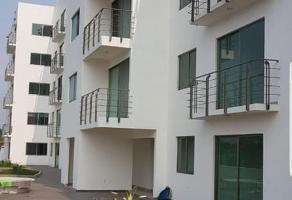 Foto de departamento en renta en  , jacarandas, cuernavaca, morelos, 8931436 No. 01