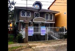 Foto de casa en renta en jacarandas , fuentes de las ánimas, xalapa, veracruz de ignacio de la llave, 0 No. 01