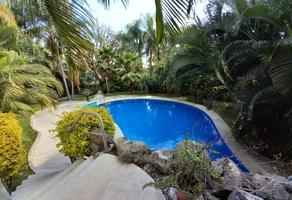 Foto de departamento en renta en jacarandas , jacarandas, cuernavaca, morelos, 19002702 No. 01