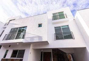 Foto de casa en venta en jacarandas , jacarandas, zapopan, jalisco, 6525657 No. 01