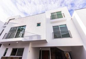 Foto de casa en venta en jacarandas , jacarandas, zapopan, jalisco, 6537826 No. 01