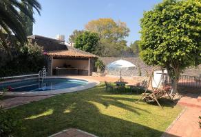 Foto de casa en venta en jacarandas , jurica, querétaro, querétaro, 0 No. 01