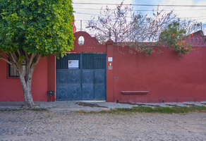 Foto de casa en venta en jacarandas , la lejona, san miguel de allende, guanajuato, 14187676 No. 01