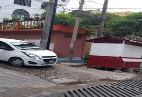 Foto de terreno habitacional en venta en jacarandas , altavista, puerto vallarta, jalisco, 5700224 No. 01