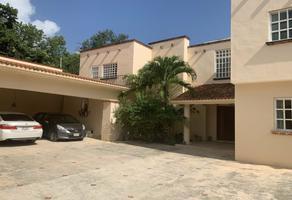 Foto de casa en venta en jacarandas , supermanzana 527, benito juárez, quintana roo, 13816514 No. 01