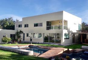 Foto de casa en venta en jacarandas , residencial sumiya, jiutepec, morelos, 0 No. 01