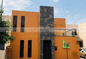 Foto de casa en venta en  , jacarandas sector 1, apodaca, nuevo león, 0 No. 01