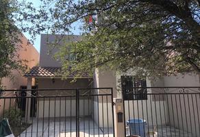 Foto de casa en renta en  , jacarandas sector 1, apodaca, nuevo león, 18320455 No. 01