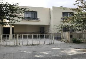 Foto de casa en venta en  , jacarandas sector 1, apodaca, nuevo león, 9512807 No. 01