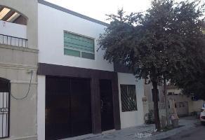 Foto de casa en venta en  , jacarandas sector 1, apodaca, nuevo león, 9543015 No. 01