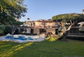 Foto de casa en venta en jacarandas , tabachines, cuernavaca, morelos, 14195189 No. 01