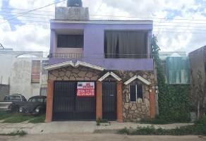 Foto de casa en venta en  , jacarandas, tepic, nayarit, 13988576 No. 01