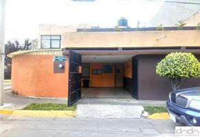 Foto de casa en venta en  , jacarandas, tlalnepantla de baz, méxico, 17263754 No. 01