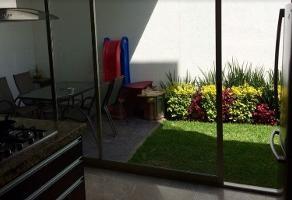 Foto de casa en renta en jacarandas , tres marías, morelia, michoacán de ocampo, 0 No. 01
